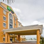 Holiday Inn Express Hotel & Suites Orlando South-Davenport