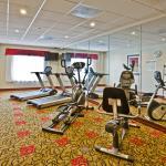 Photo de Holiday Inn Express Hotel & Suites Orlando South-Davenport