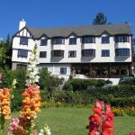 Benbow Inn