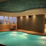 Cristal Spa Indoor Pool