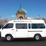 Bathurst & District One Day Tours