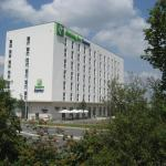 ‪Holiday Inn Express Nurnberg-Schwabach‬