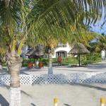 Hotel Puerto Holbox Foto