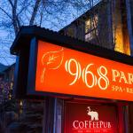 968 Park Hotel Foto