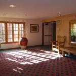Hotel Santa Fe, The Hacienda and Spa Foto