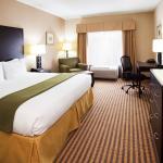 Holiday Inn Express Foto