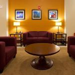 Photo of Holiday Inn Express Hotel & Suites Jacksonville - Mayport / Beach