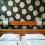 Hotel Viennart am Museumsquartier Foto