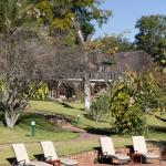 Photo de The Stanley and Livingstone Private Game Reserve
