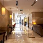 Foto de Holiday Inn Istanbul-Sisli