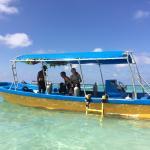 Foto de Bananarama Dive Center