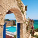 Deluxe Spa Villa