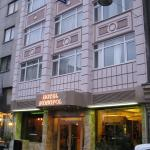 Photo of Hotel Monopol