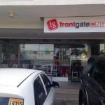 Foto de Frontgate