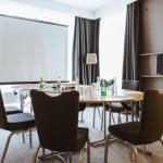 Holiday Inn Moscow-Simonovsky Foto