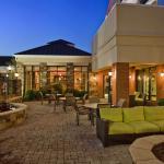 納什維爾/佛蘭克林冷泉希爾頓花園飯店