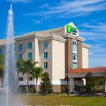 ‪Holiday Inn Express Hotel & Suites Orlando-Apopka‬