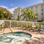 Foto di Holiday Inn Express Hotel & Suites Orlando-Apopka