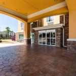Comfort Suites Pearland - South Houston