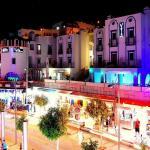 Club Vela Hotel & SPA - Herşey Dahil