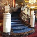 Shangri-La's China World Hotel Foto