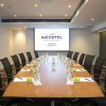 Novotel Sydney Parramatta Foto