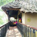 Photo de Club Mahindra Tusker Trails