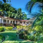 beautiful villas