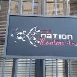 Foto de Hotel Nation Montmartre