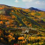 Fall Resort