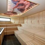 Classic Sauna