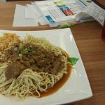 Salam Noodles