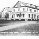 Sacajawea Hotel Foto