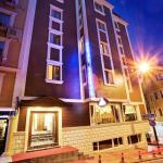 Lausos Hotel Foto