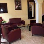 Konak Saray Hotel Foto