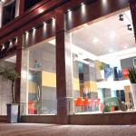 Photo de Met Boutique Hotel
