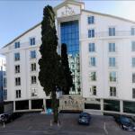 Riva Resatbey Boutique & Business Hotel Foto