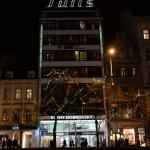 Photo de EA Hotel Julis