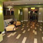 Holiday Inn Express & Suites Huntsville Airport Foto