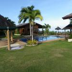 Bodos Bamboo Bar Resort Foto