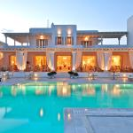 Photo of La Residence Mykonos Hotel Suites