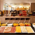 Photo de Holiday Inn Lyon-Vaise