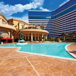 Peppermill Resort Spa Casino