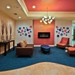 Holiday Inn Express & Suites Lakeland North I-4 Foto