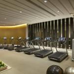 The Spa By ESPA Gym