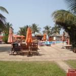 Photo de Kombo Beach Hotel