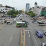 Photo de Sule Pagoda