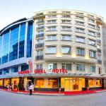Foto de Hotel Grand Unal