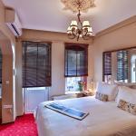 Faik Pasha Suites and Apartments Foto