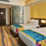 Photo de Holiday Inn Express Ahmedabad